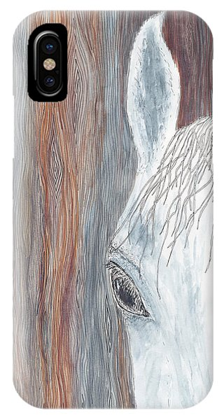 Tanglewood IPhone Case