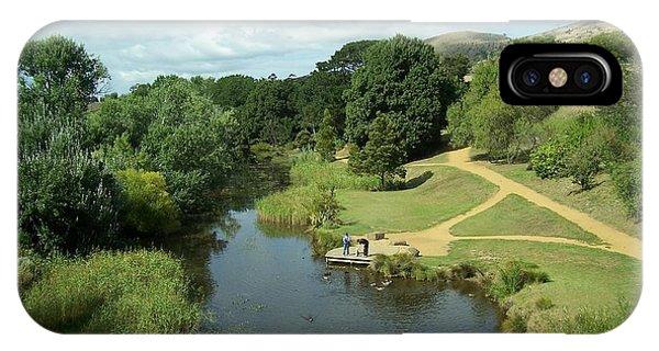 Tasmanian Landscape IPhone Case