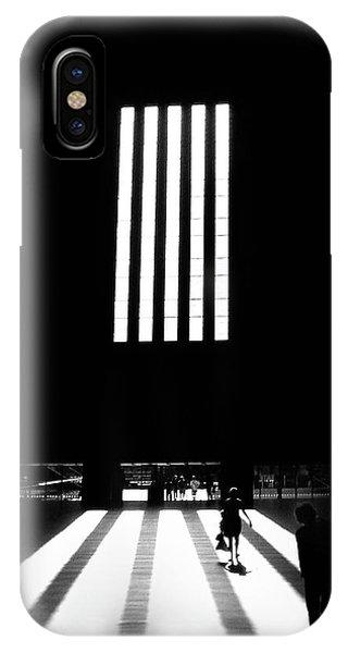 Tate Modern IPhone Case