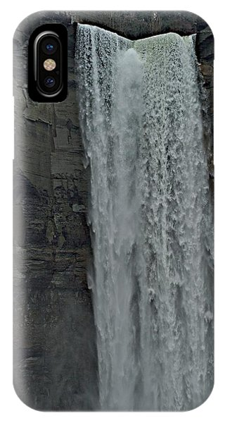 Taughannock Falls State Park IPhone Case
