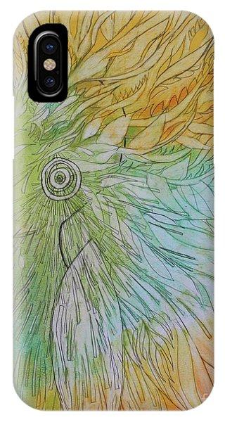 Te-fiti IPhone Case