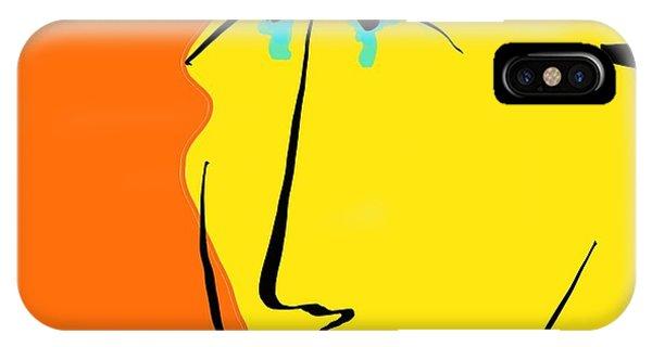 Tears 2 IPhone Case