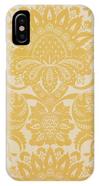 Repeat iPhone Case - Temple Newsam by Cole and Sons