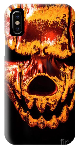 Tissue iPhone Case - Tendon Terror by Jorgo Photography - Wall Art Gallery