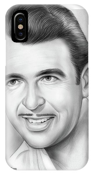 Tennessee Ernie Ford IPhone Case