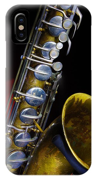 Tenor #1 IPhone Case