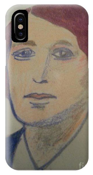 Terez IPhone Case