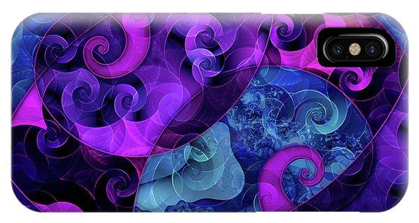 Tessellation IPhone Case