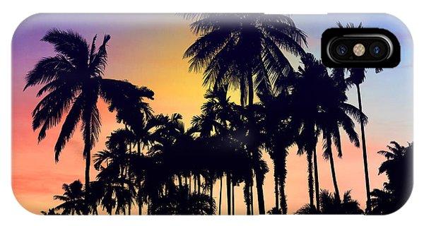Tropical iPhone Case - Thailand by Mark Ashkenazi