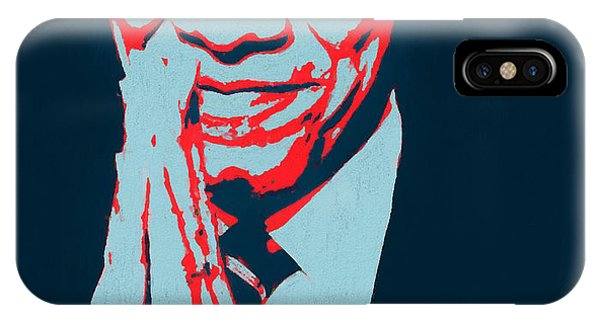 Thank You President Obama IPhone Case