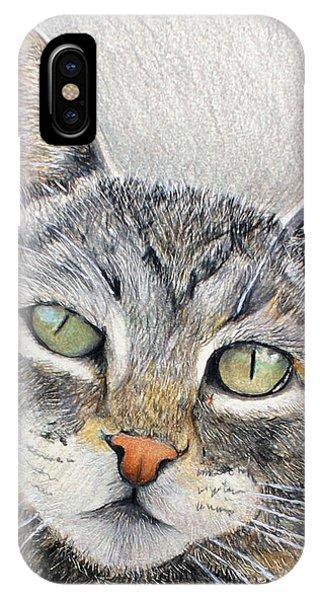 That Cat IPhone Case