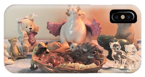 The Animal's United Conference For World Peace IPhone Case