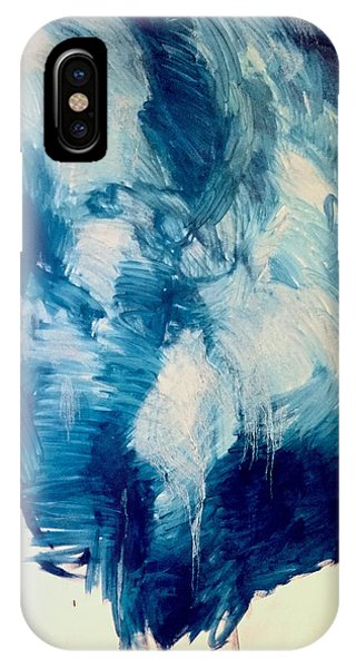 The Annunciation #5 IPhone Case