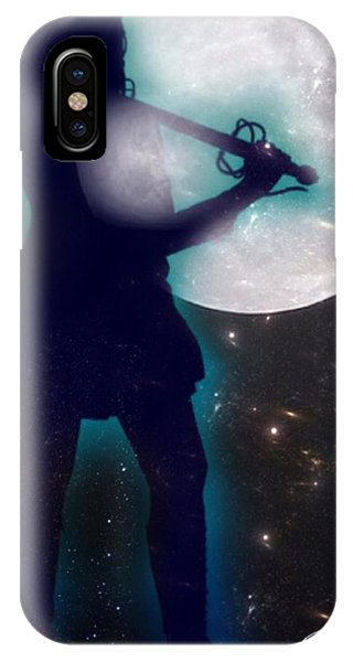 The Arrival IPhone Case