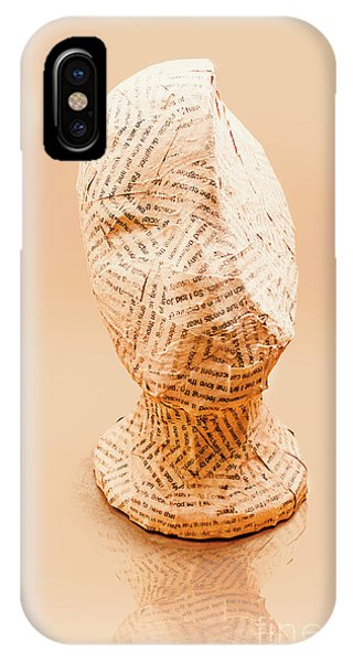 The Art Of Hidden Meanings IPhone Case