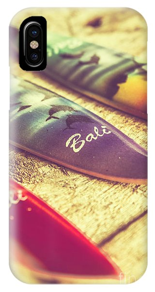 Surfboard iPhone Case - The Art Of Surf by Jorgo Photography - Wall Art Gallery