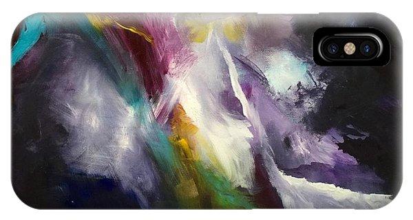 iPhone Case - The Awakening by Karen Langley