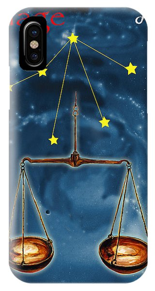 iPhone Case - The Balance Of The Universe by Johannes Margreiter