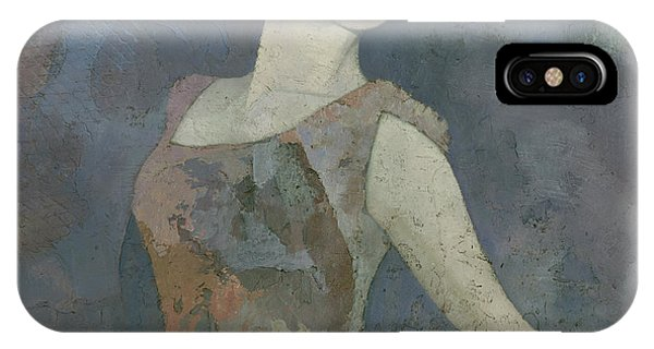 The Ballerina IPhone Case