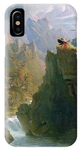 The Bard IPhone Case