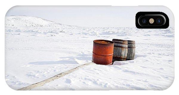 The Barrels IPhone Case