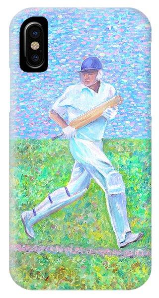 The Batsman IPhone Case