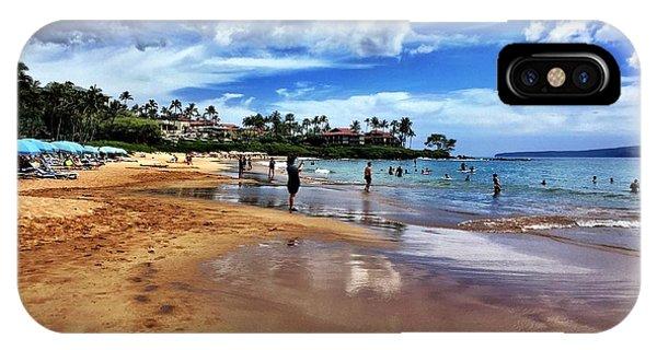 The Beach 2 IPhone Case