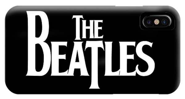 The Beatles No.03 IPhone Case