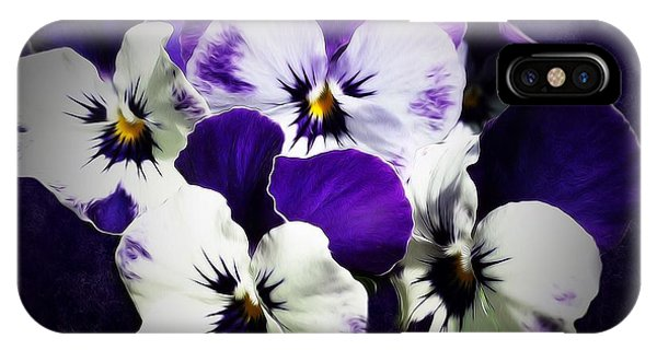 The Beauties Of Spring IPhone Case