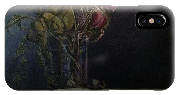 The Beauty That Remains IPhone Case