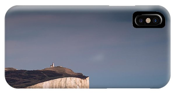 The Belle Tout Lighthouse IPhone Case