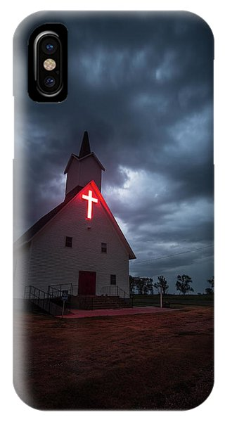 The Calling IPhone Case