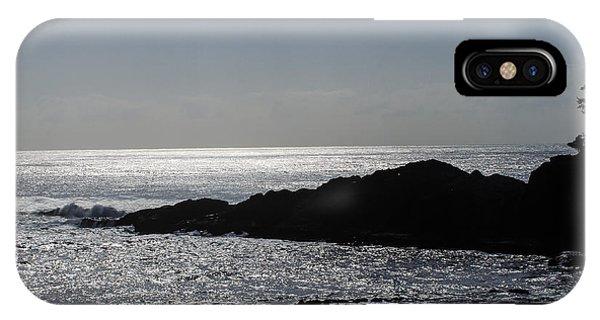 The Calming Sea IPhone Case