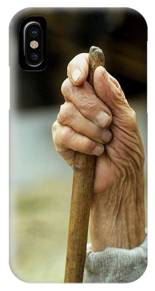 The Cane IPhone Case