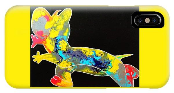 Spirit IPhone Case