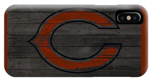 The Chicago Bears W1 IPhone Case