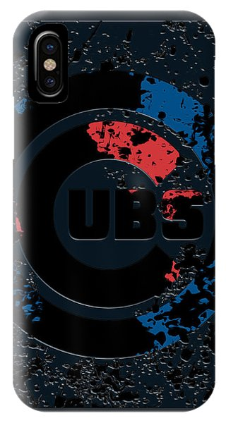 The Chicago Cubs 1a IPhone Case