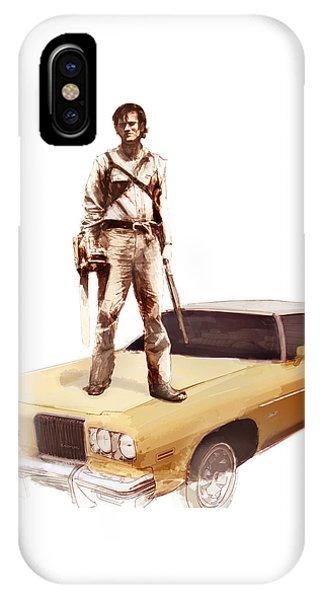 The Classic IPhone Case
