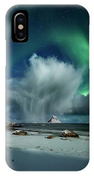 The Cloud I IPhone Case