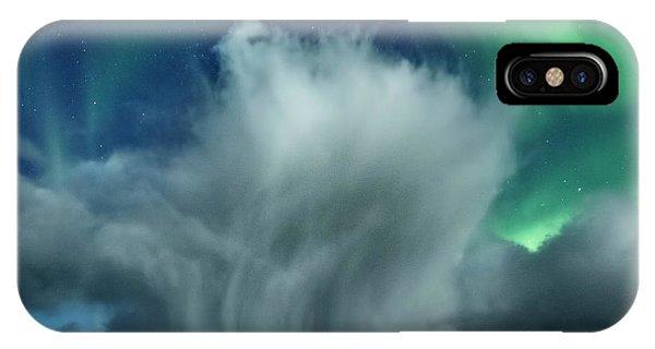 The Cloud II IPhone Case