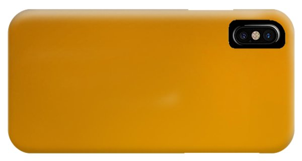 The Color Of Rust IPhone Case