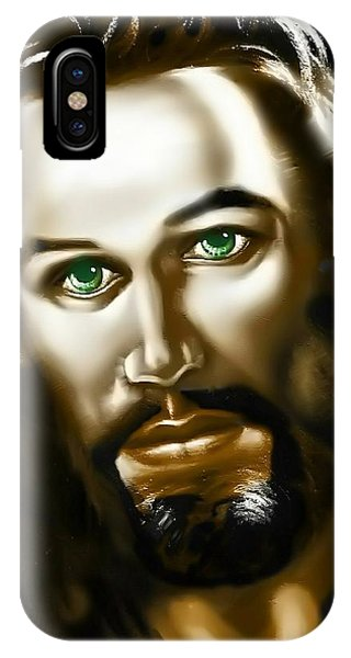 The Compassionate One 2 IPhone Case