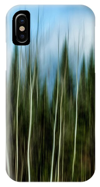 The Counsel Of Trees IPhone Case