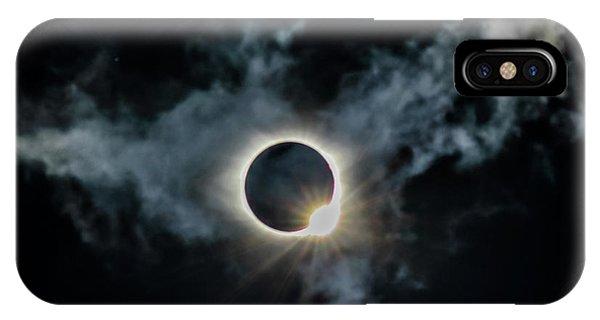 The Diamond Ring 2017 IPhone Case