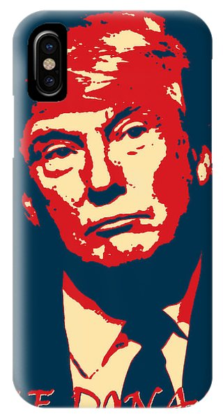 The Donald IPhone Case