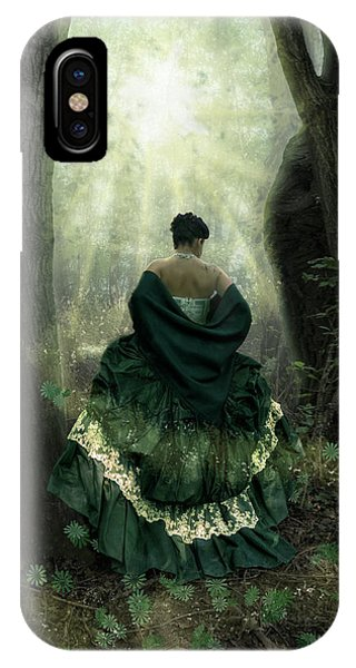 The Door Is Open IPhone Case