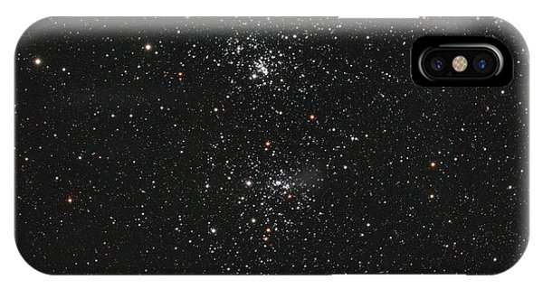 The Double Cluster IPhone Case