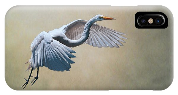 The Early Bird IPhone Case