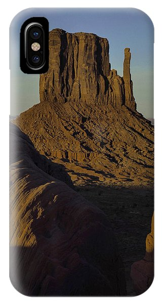 The Earth Says Hello IPhone Case