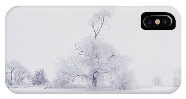 IPhone Case featuring the photograph The Eldar Tree by Dustin LeFevre